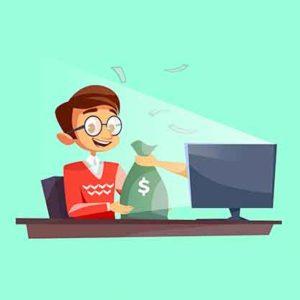 5 Maneiras Para Você Empreender e Ganhar Dinheiro na Internet