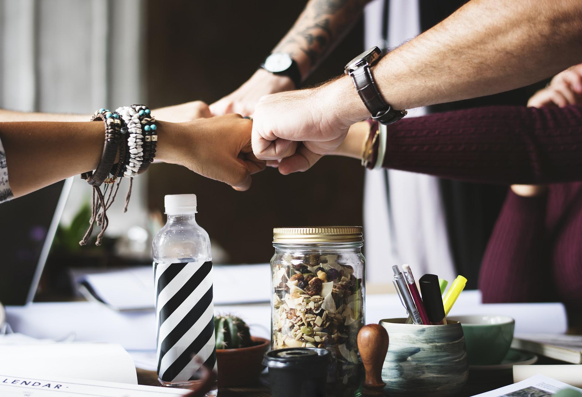Recrutamento e seleção: como formar um time vencedor