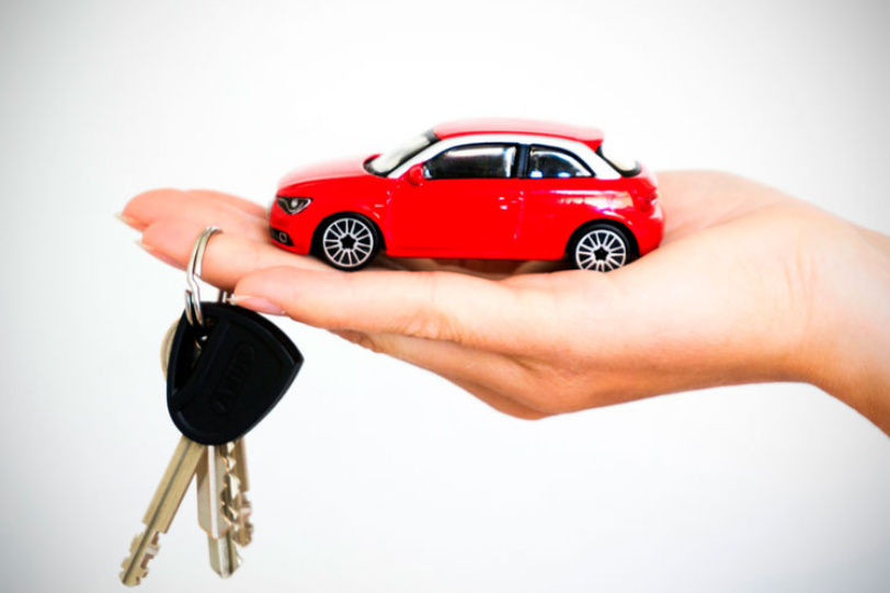 5 coisas a considerar antes de comprar um carro para o seu negócio