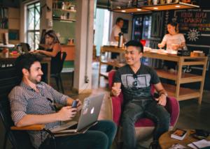 Coworking: como essa modalidade de trabalho pode aumentar a sua produtividade