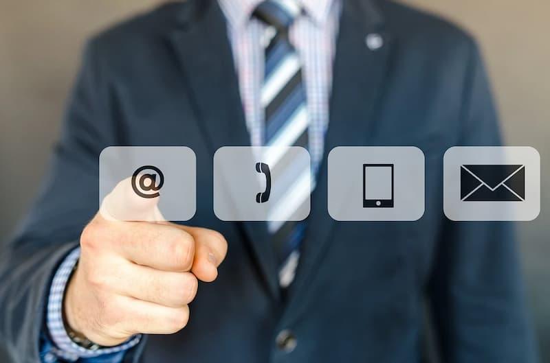 Você sabe como criar uma página de contato irresistível?